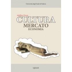 CULTURA MERCATO ECONOMIA