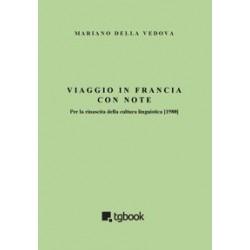 VIAGGIO IN FRANCIA CON NOTE