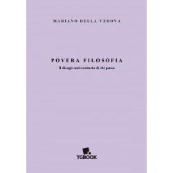 POVERA FILOSOFIA
