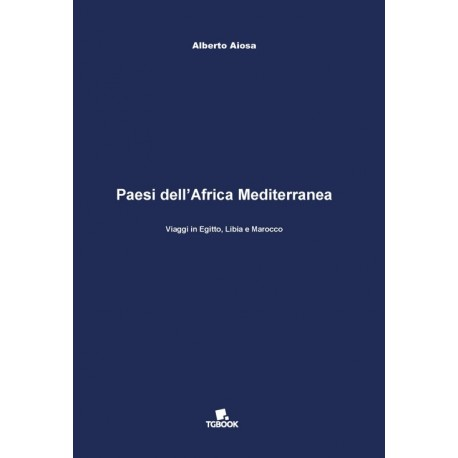 PAESI DELL'AFRICA MEDITERRANEA