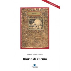 Diario di Cucina 2017 (ebook)