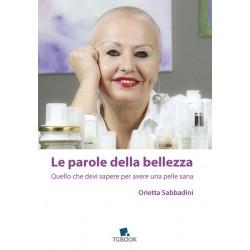 LE PAROLE DELLA BELLEZZA (Ebook)