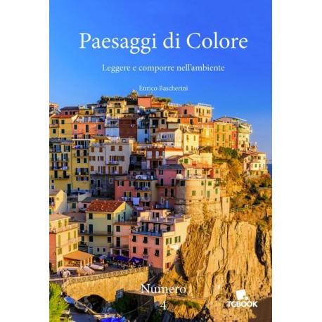 Paesaggi di colore, leggere e comporre nell'ambiente