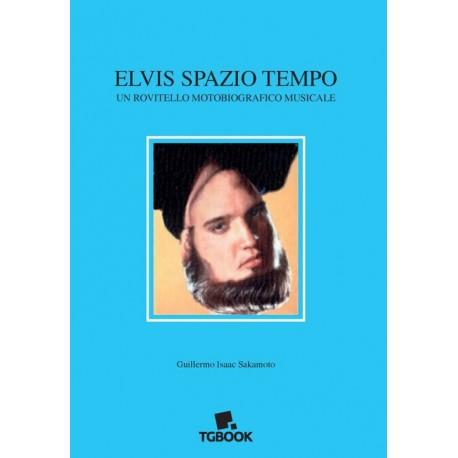 ELVIS SPAZIO TEMPO