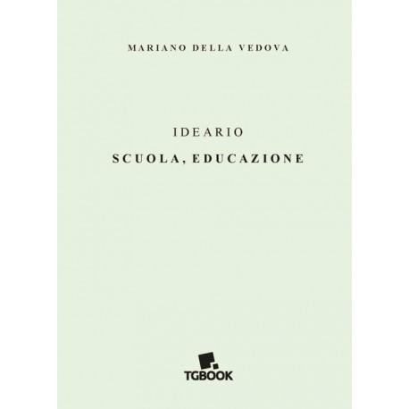 IDEARIO - SCUOLA, EDUCAZIONE